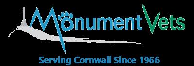 Monument Vets Logo